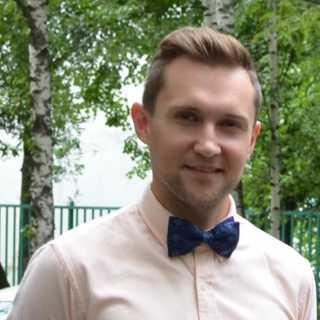 EgorMelnikov avatar