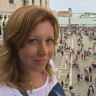 EvgeniyaSimanova avatar