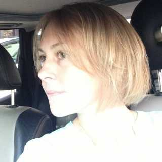 KlochkovskayaIrina avatar