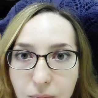 MariaZakrytnaya avatar