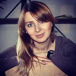 MilanaKravchenko avatar