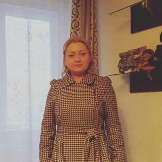 ElenaPushnikova avatar