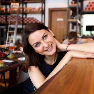 AnastasiyaPostnikova avatar