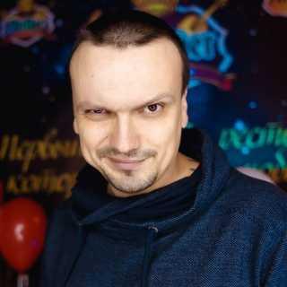 VadimSeleznov avatar