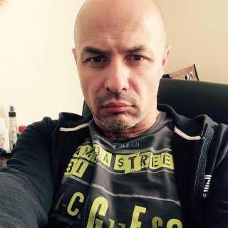 SergeySyrgiy avatar