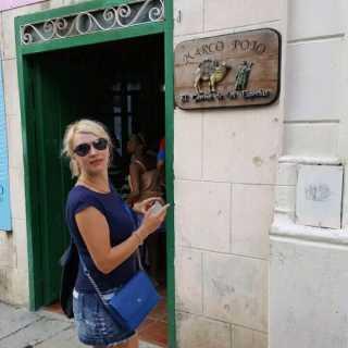 OlgaMamaeva avatar