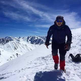 MagzhanSagimbayev avatar
