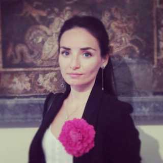 MariaCoiro avatar