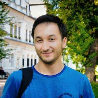 AibekKumysbekov avatar