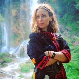 ElenaSerdyukova avatar