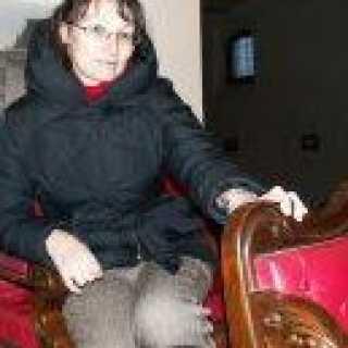LudmilaPotapova avatar