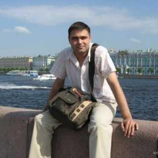 EvgheniSev avatar