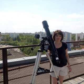 ViktoriyaRogatnikova avatar