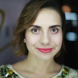 DaryaDenisenko avatar