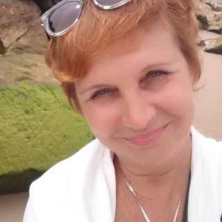 EvgeniaVorontsova avatar
