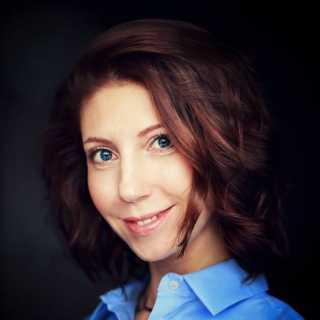YuliyaStepanova_449ed avatar