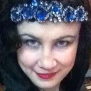 SvetlanaMoskaleva avatar
