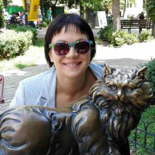 AlevtinaMadyarova avatar