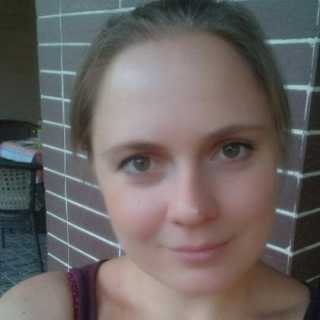 MariaKiseleva avatar