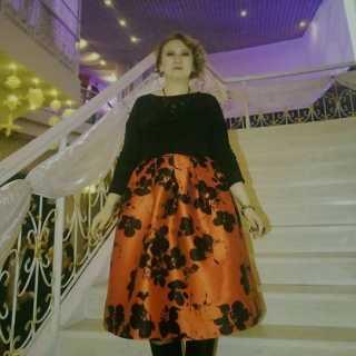 LyazzatTleubergenova avatar