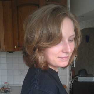 SvetlanaDubova avatar