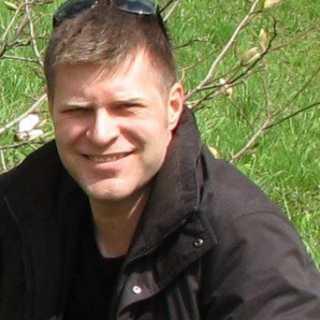 SergeiUstyuzhanin avatar