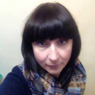 TatianaTeterevleva avatar