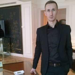 KostyantynKutya avatar