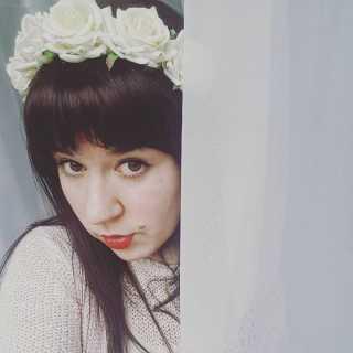 KristinaShevtsova avatar