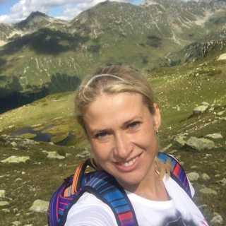 MariaKirienko avatar