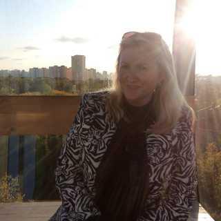 ViktoriyaLapteva avatar