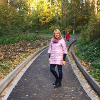 SvetlanaKonkova avatar