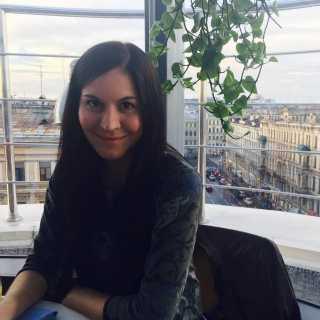 AlenaTurdakova avatar