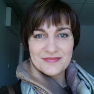 NatalyaSkrebneva avatar