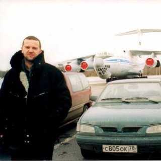 DmitriyIlkovskiy avatar