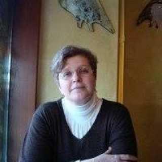 OlgaKuzmicheva avatar