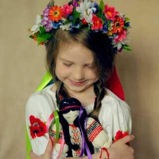 ViktoriaPolkovnik avatar
