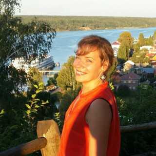MaiiaMaslova avatar
