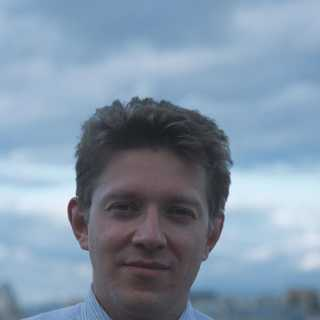 AndreySukhov avatar