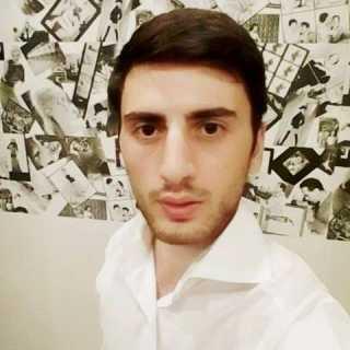 AraratBarsegyan avatar