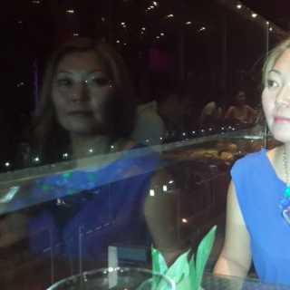 InkaraBektybayeva avatar