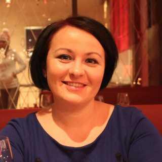 OksanaZaretskaia avatar