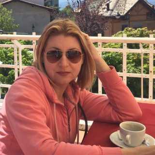 ElenaVoskresenskaya_96df6 avatar