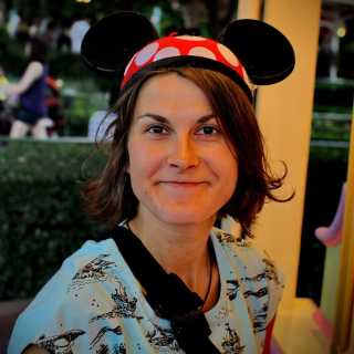DashaStepanova avatar