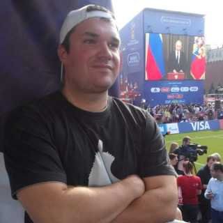 AleksandrLipinskiy avatar