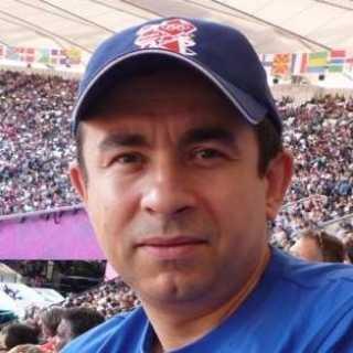 LeonidLevtchenko avatar