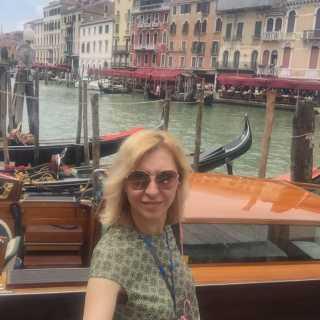 IrinaScheglova avatar