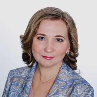 DinaUshakova avatar