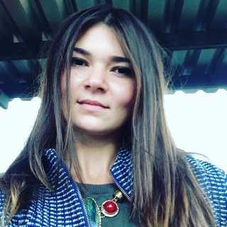 PolinaPresich avatar