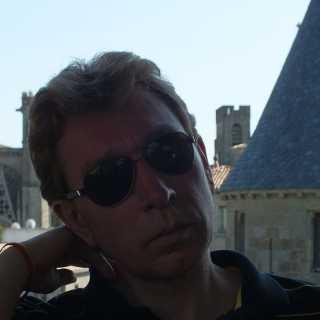DmitryGarbarchik avatar